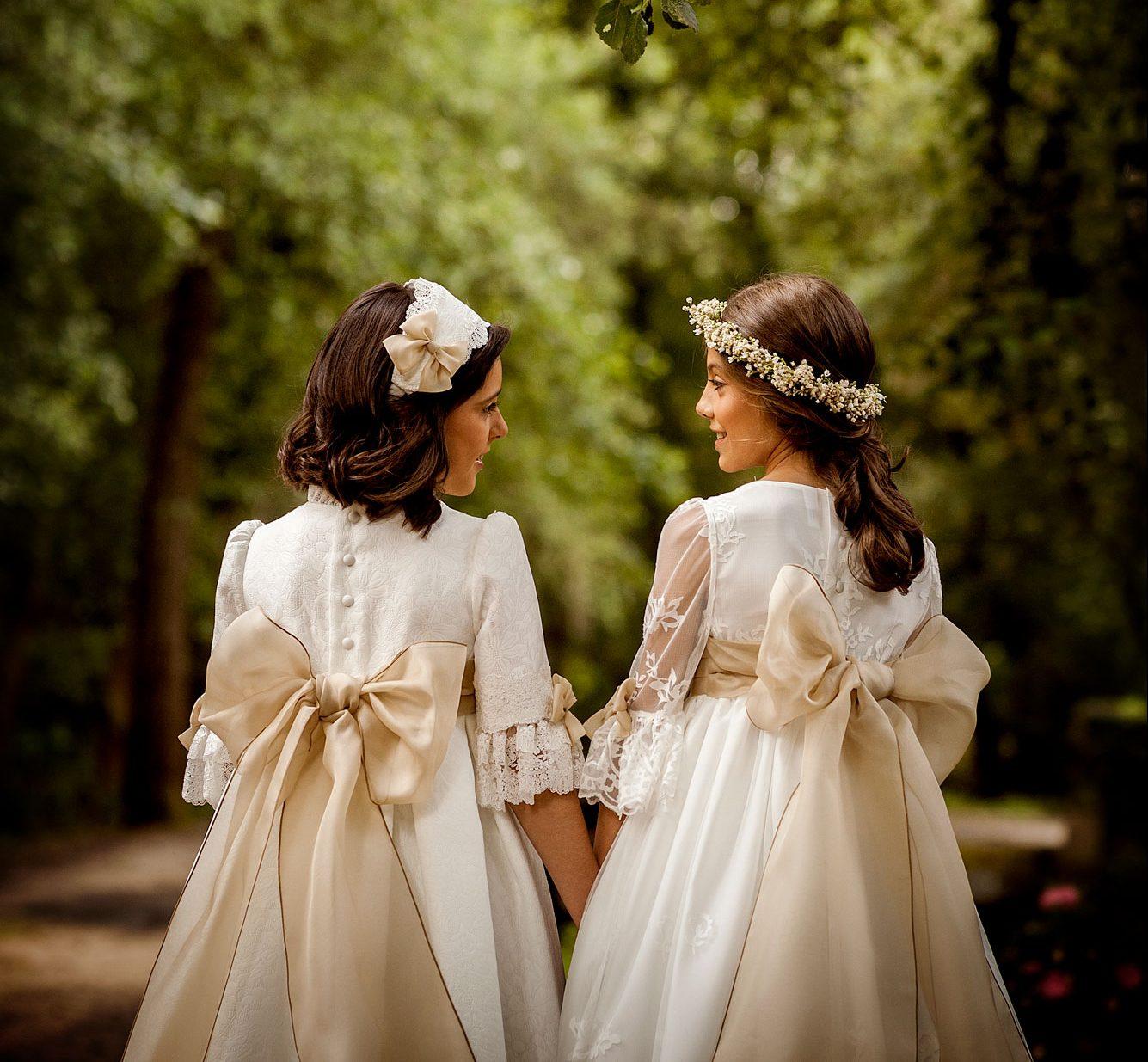 Milanuncios com vestidos de comunion